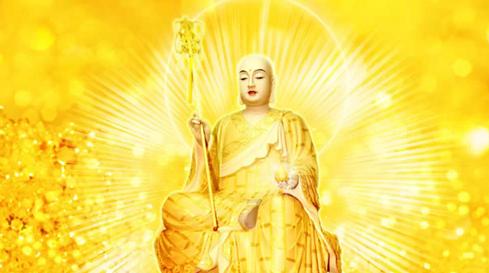 略举地藏菩萨的十大利益