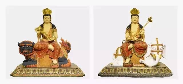 一口气,看懂中国寺庙的布局