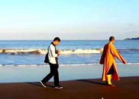 佛教文化旅游路在何方?