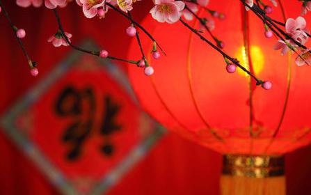 2015年佛教新年祝福语暨对联精选