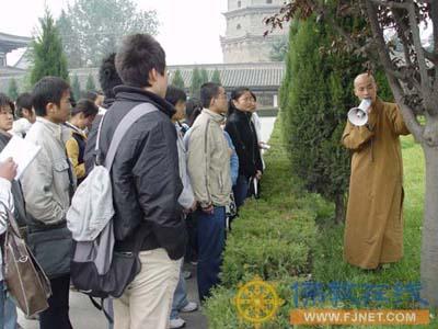 南岳五大重点寺院为地震灾区慈心捐款