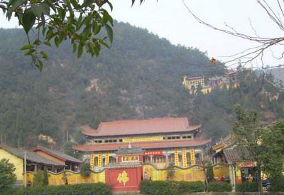 云南旅游市场未受四川地震影响