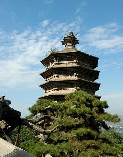 地震后成都 外国游客仍然有很多