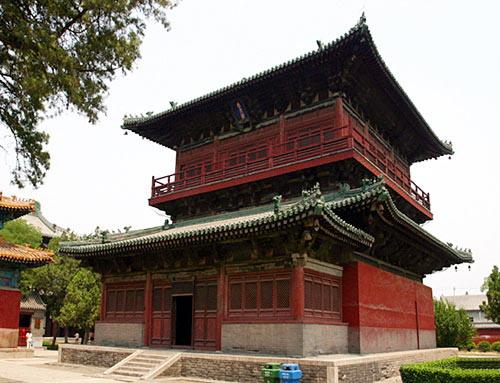 台湾灵鹫山多罗观音安奉普陀山活动将于6月下旬举行