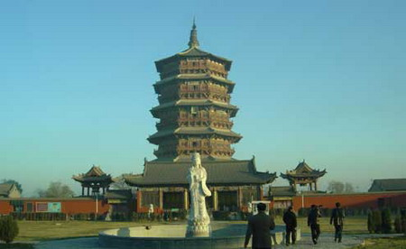 拉萨大昭寺首次启动数字壁画工程