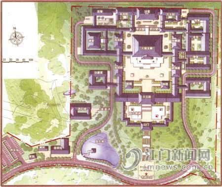 全国首座藏文字博物馆开放正式迎客