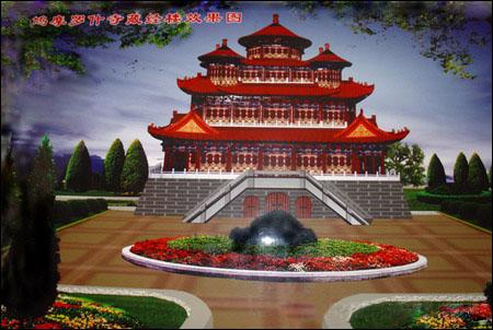 西藏佛学院色拉寺分院挂牌成立