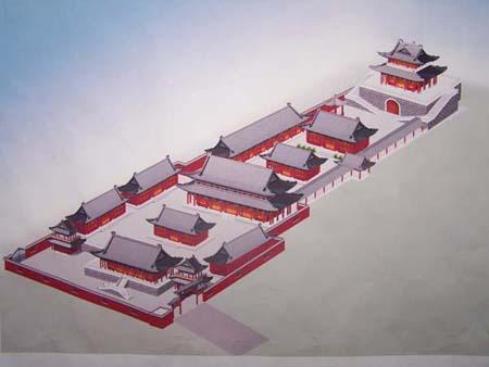 西藏宗教界代表人士与澳门佛协参访团举行座谈