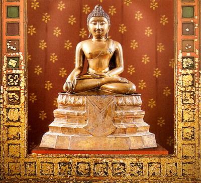 佛教雕塑一览1