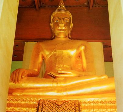 佛教雕塑一览2