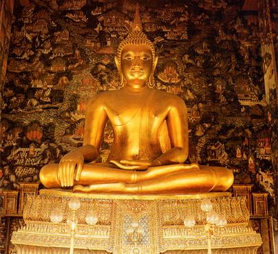 佛教雕塑一览4