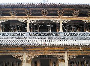 毛泽东一生参拜过的十座寺院