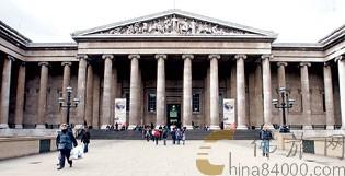 中国博物馆免费开放遭遇尴尬?