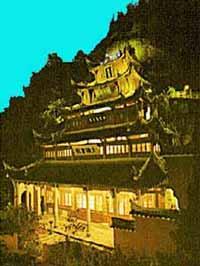 广州大佛寺和六榕寺计划2010年10月前完成重修