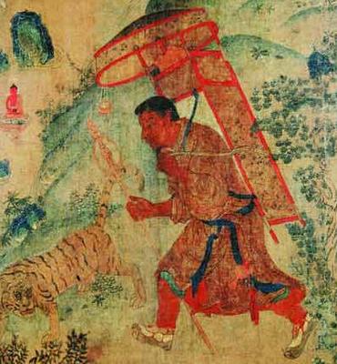 佛教的日常修持方法