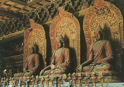 """王孺童:中国才是当今名副其实的""""世界佛教中心"""""""