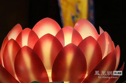 从宫中斗法到燃灯供佛 元宵节张灯缘起于佛教