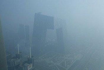 """魏德东:佛教视角雾霾的源头是""""无明"""""""