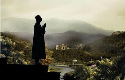 佛教如何看待风水?