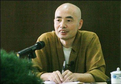 济群法师:要敢于审视传统佛教中的陈规陋习