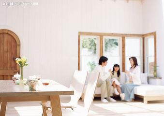 圣严法师:解决信仰与家庭关系的四字真言