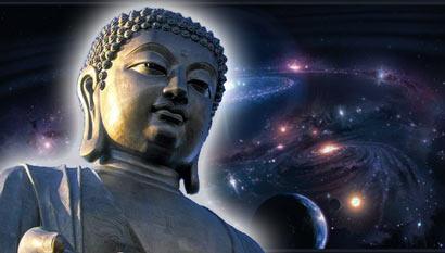 """佛经与科学的惊人""""巧合"""""""