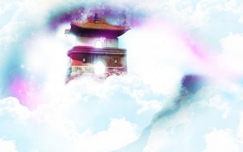 佛教怎样解答人类起源的问题?