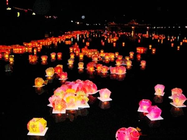 汉传佛教都有哪些重要节日?