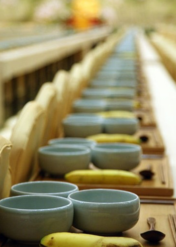 佛教饮食起居与健康 推荐阅读:过午不食的妙处