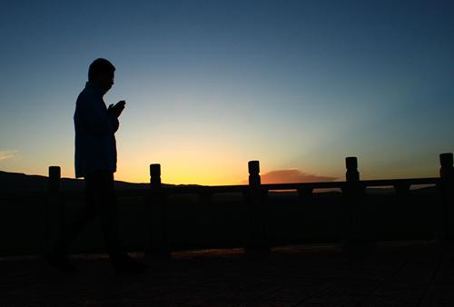宣化上人:禅修的十种利益