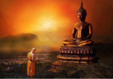 """如何理解佛教中的""""加持力"""""""