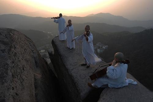 佛教音乐有益健康长寿吗?