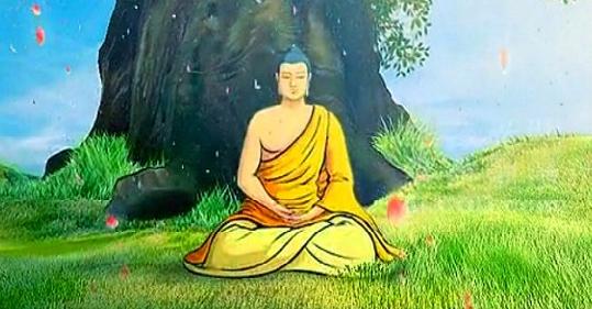 以佛治心 以法养生──佛教的养生之道