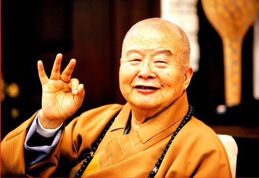 星云大师 旅游 佛教 价值与意义