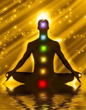 冥想也能养生