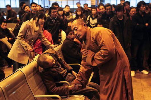 佛教的临终关怀与追福超度