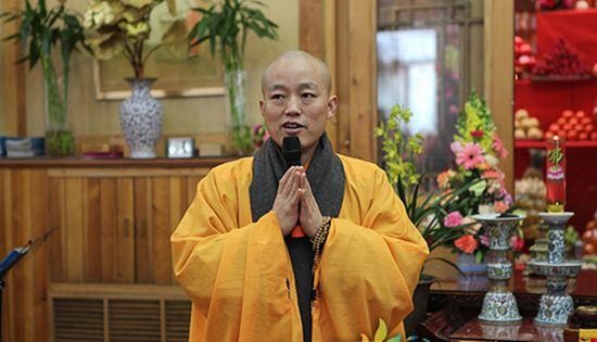明海法师:禅僧行脚生涯的启发