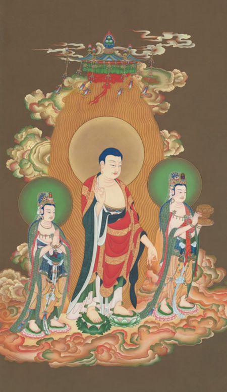 临终关怀与佛教