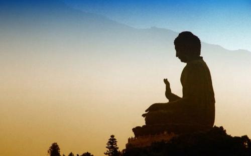 佛教禅定与养生