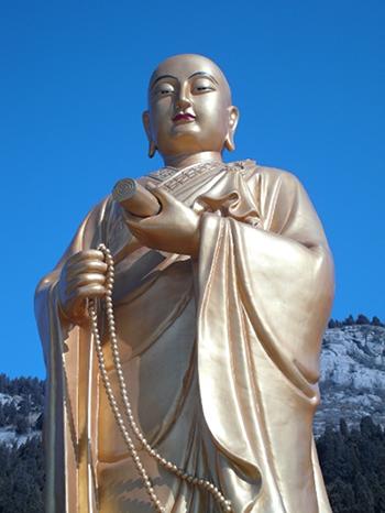 义净法师:中国古代海上求法第一人