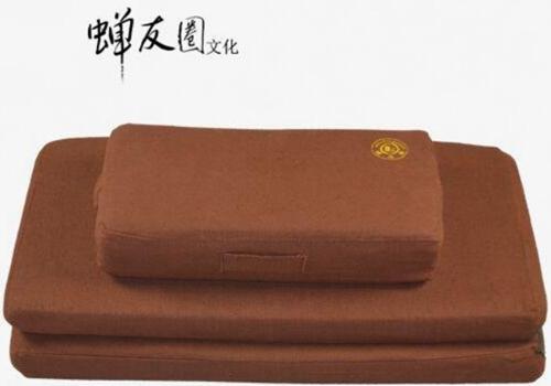 蝉友圈高级禅修垫(九华山上禅堂指定用品)