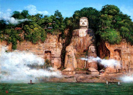 佛教旅游产品深度开发探讨