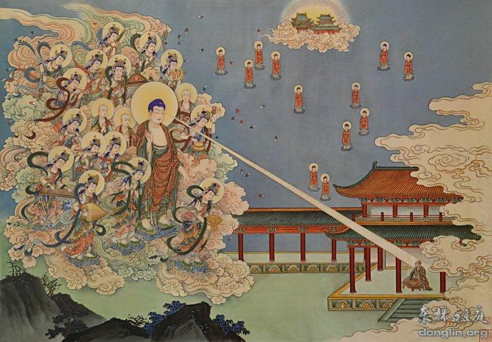 佛教移民学