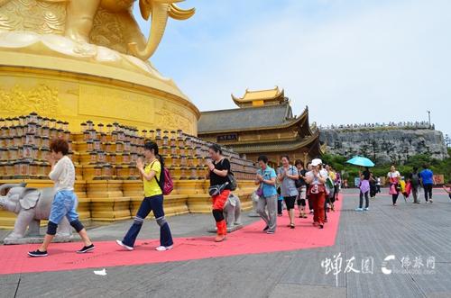 做佛教文化旅游要避开的四个误区