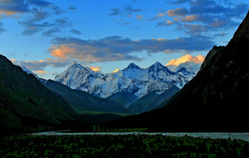 佛旅网西藏朝圣