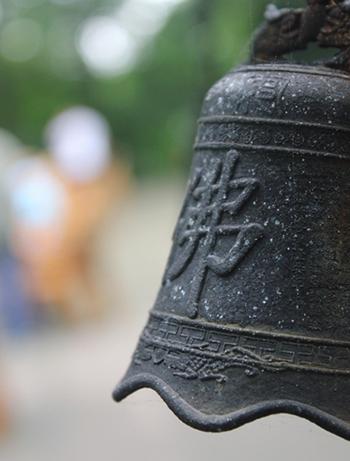 学诚法师:佛教与养生