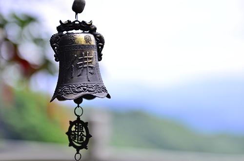 圣严法师:逃避和出离有什么不同?
