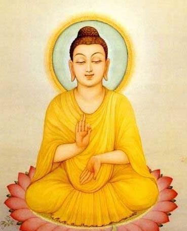 什么是佛教四威仪
