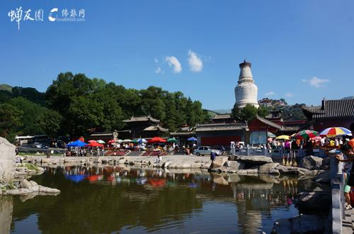 佛教文化与生态旅游