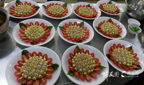 广州素食学校佛旅网